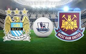 Prediksi Manchester City vs West Ham United - Bursa Taruhan